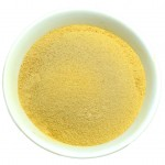 divine organics mesquite powder