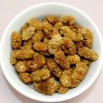Divine Organics Sundried Mulberries