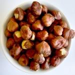 Divine Organics Turkish Hazelnuts