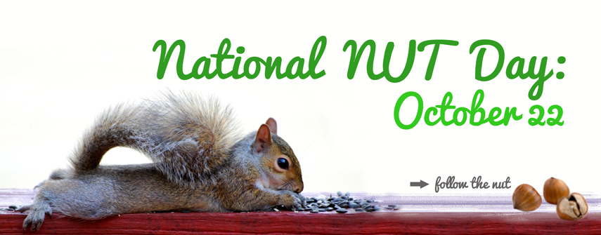 National Nut Day Divine Organics