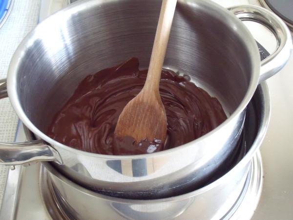 Raw Divine Chocolate Hazelnut Cake Divine Organics