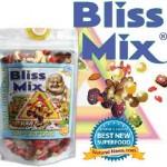 Bliss mix