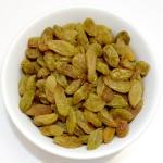 Divine Organics Hialayan raisins