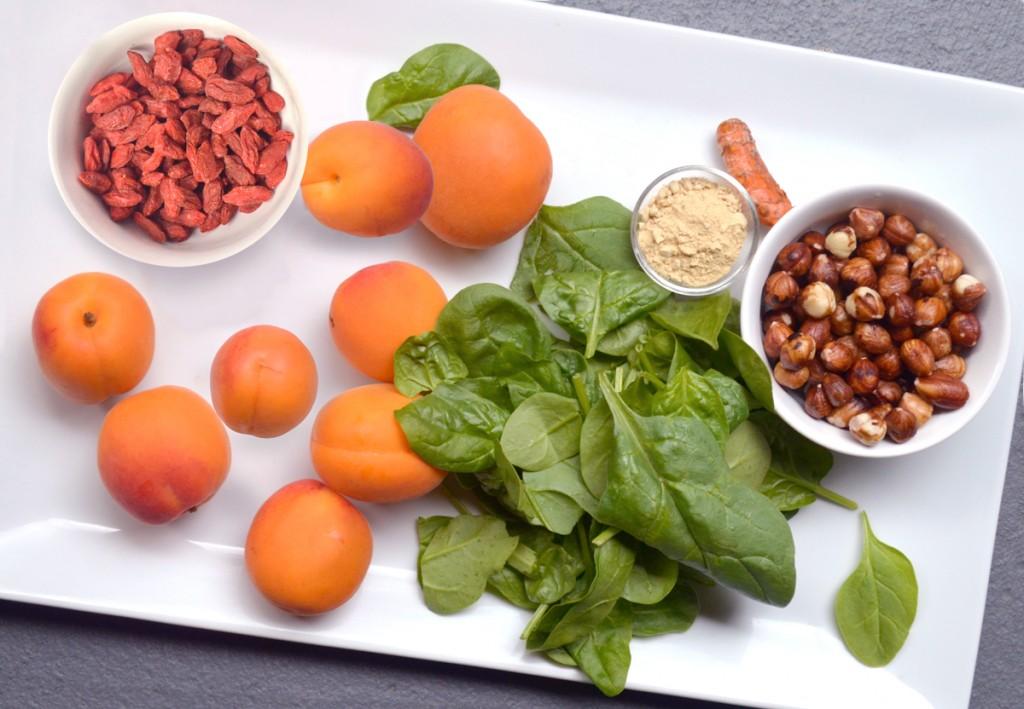 apricot elixirs